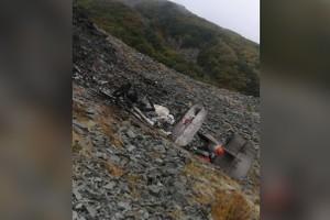 Найдены тела всех погибших в авиакатастрофе на Камчатке