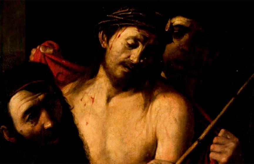 Утерянную картину Караваджо чуть не продали за €1,5 тыс. в Испании