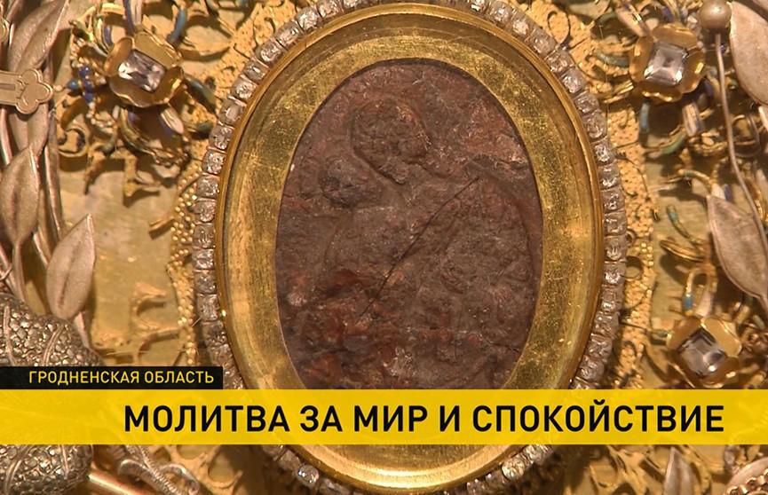 Монастырь в Жировичах отмечает 500-летие со дня основания