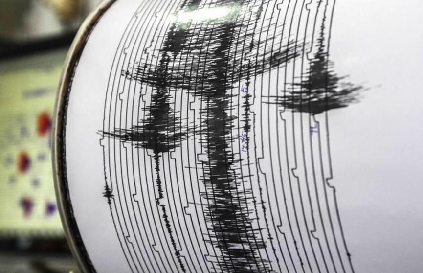 Землетрясение магнитудой 5,7 произошло около западного побережья Канады
