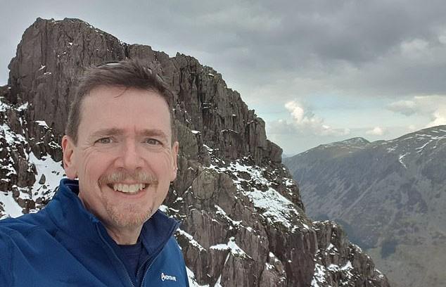 Альпинист сорвался с горы, пролетел 180 метров, но выжил