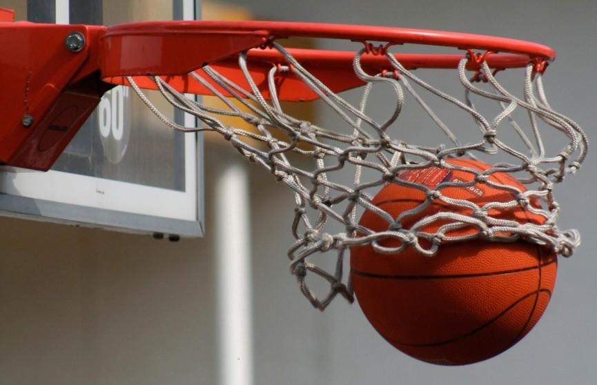Женская команда «Цмокі-Мінск» вышла в полуфинал Европейской баскетбольной лиги