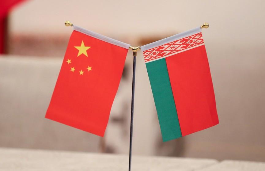 Александр Лукашенко и Си Цзиньпин обсудили политическое сотрудничество, торговлю и поставку вакцины от COVID-19