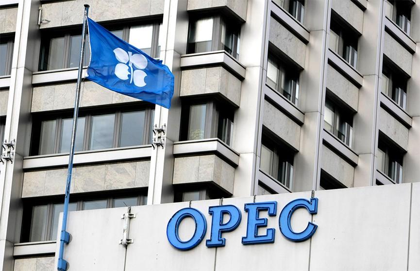 ОПЕК+ готовится возобновить переговоры по сокращению добычи нефти