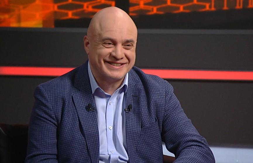 Гендиректор «Белавиа» Игорь Чергинец: летний сезон будет