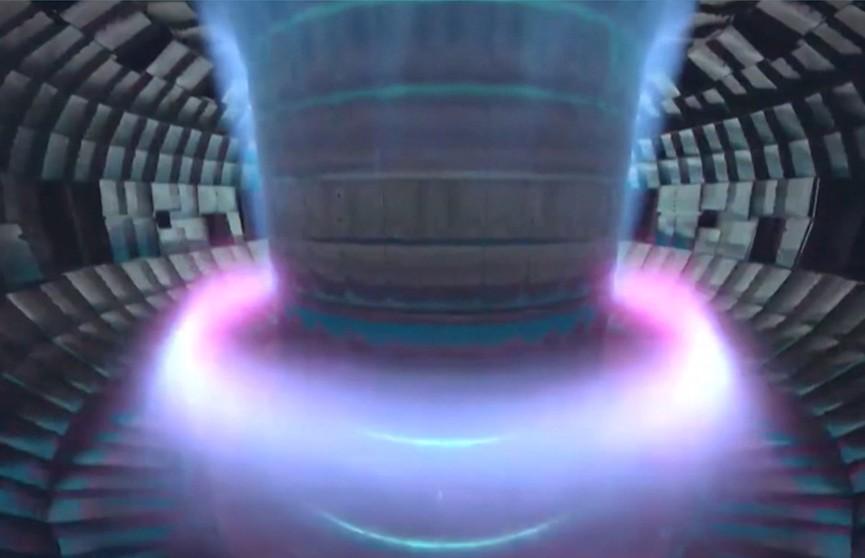 Учёные намерены создать сверхмощный реактор, который позволит отказаться от нефти и газа