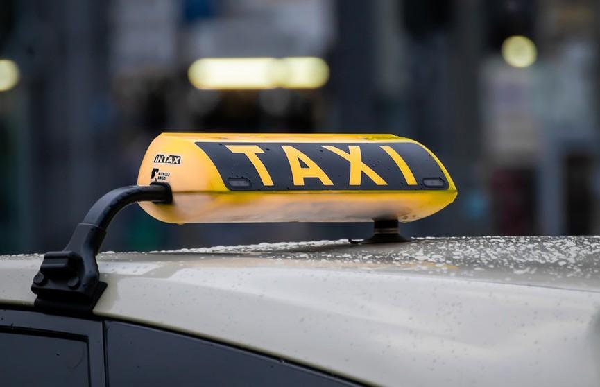 ГАИ: контроль за водителями такси будет усилен