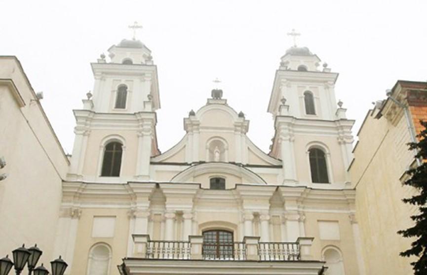 Успение Пресвятой Богородицы отмечают католики
