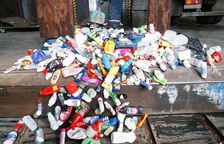Самый большой мусорный полигон бесплатно приглашают посетить жителей Минска