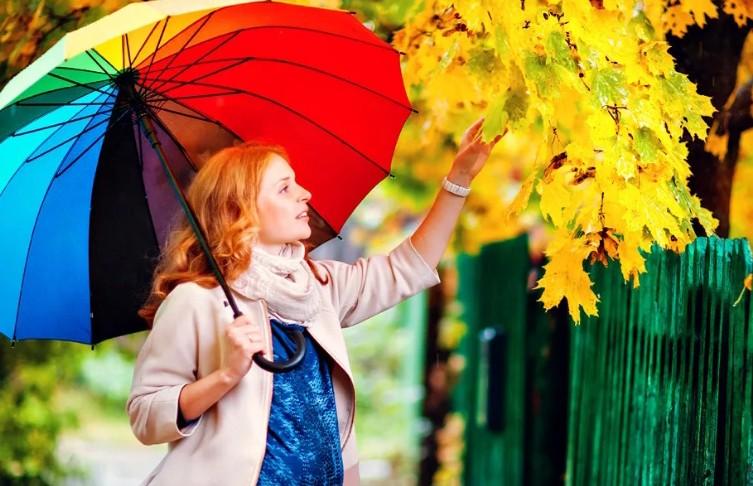 А если дождь? Чем себя занять в осенний день