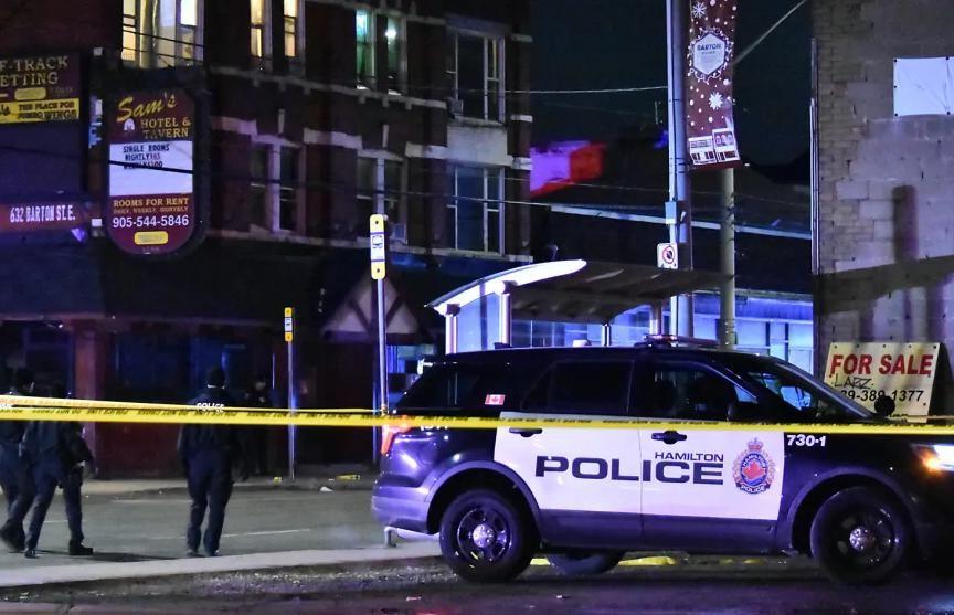 В Канаде произошла стрельба в отеле – погибли два человека