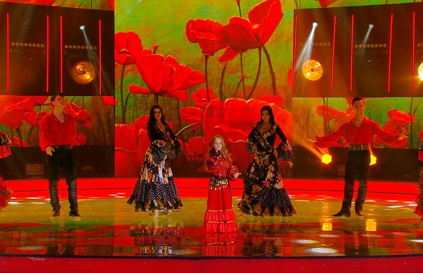 «Талент краiны-4»: стали известны победители второго полуфинала конкурса