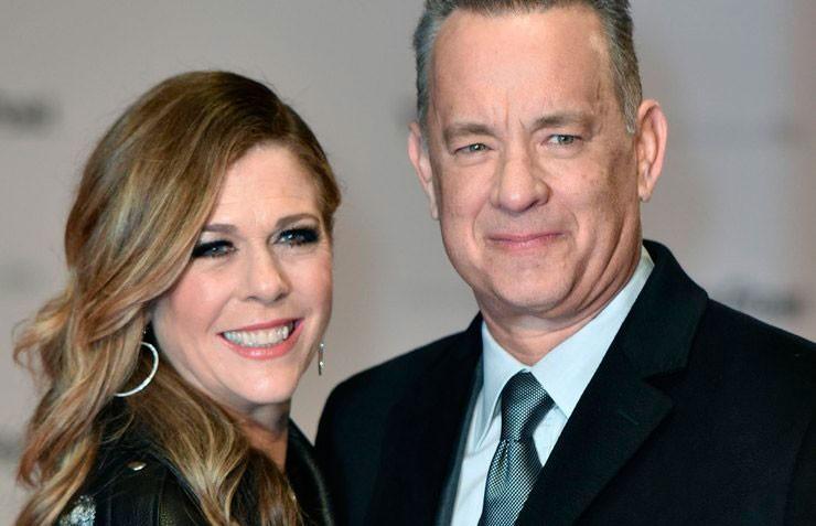 Голливудский актер Том Хэнкс и жена премьер-министра Канады. Кто еще из знаменитостей заразился коронавирусом?
