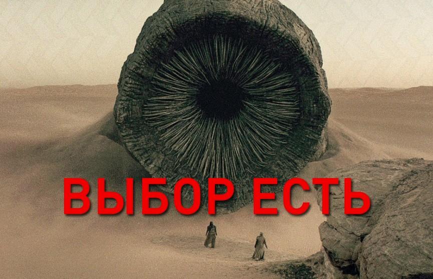 Глеб Лавров: почему выборы в России есть, а у друзей США выбора нет?