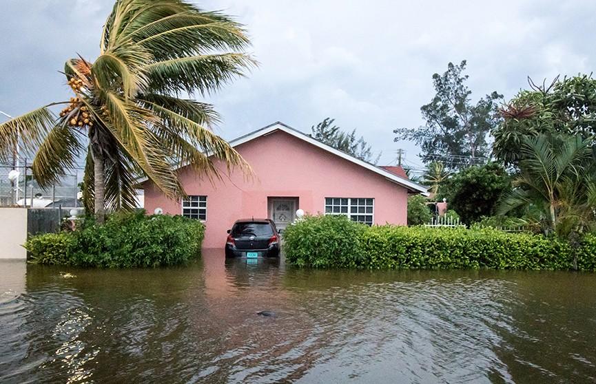 Разрушительный ураган «Дориан» может затронуть пусковые площадки NASA и SpaceX
