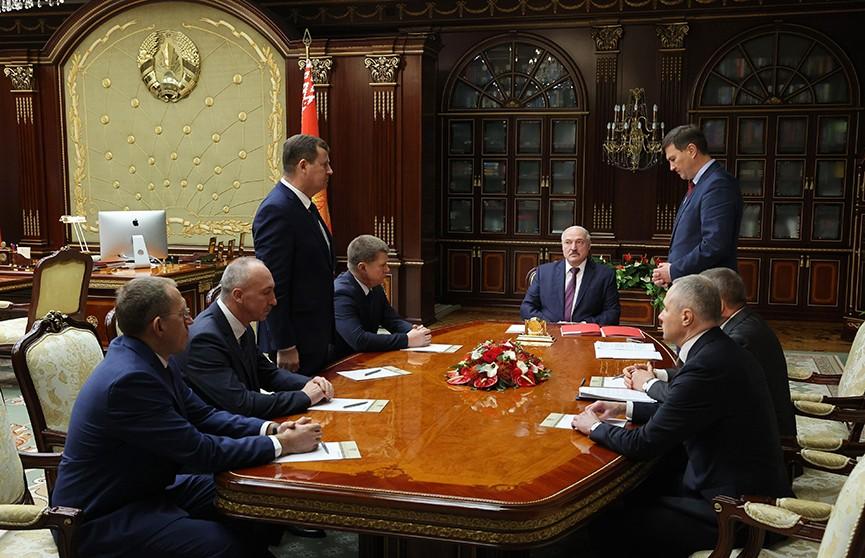 Кадровый четверг у Президента: ротации в МВД, новый министр культуры и главы нескольких дипмиссий
