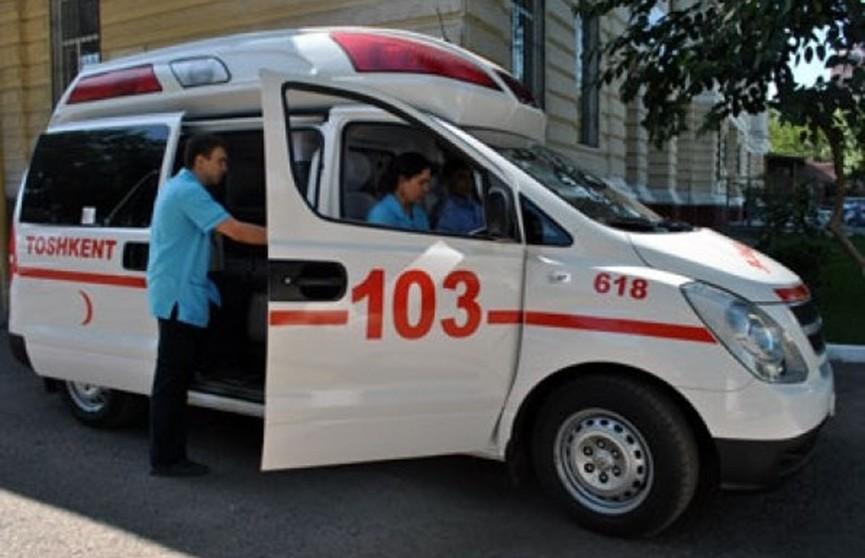 Взрыв произошёл в больнице в Узбекистане, пострадали 18 детей