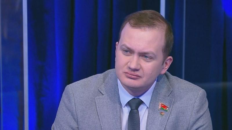 Воронюк об участии молодежи в ВНС: мы только сейчас начинаем осознавать, к какому историческому моменту прикоснулись