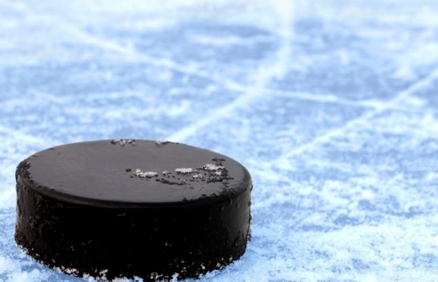 Хоккейный турнир памяти Александра Дубко: «Неман» обыграл питерское «Динамо» в полуфинале первого тура