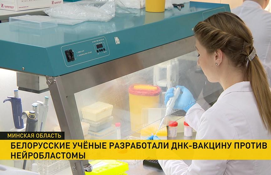 Принципиально новый метод борьбы с нейробластомой разработали белорусские учёные