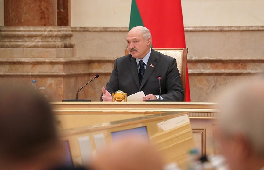 Александр Лукашенко: Решение украинского конфликта – ключевой вопрос безопасности в Европе