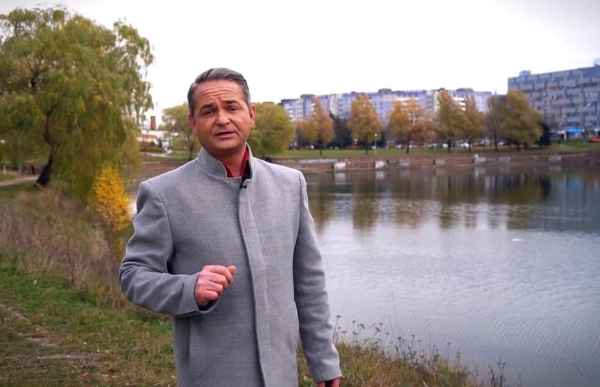 Когда выпадет первый снег в Беларуси и какой будет зима? Прогноз синоптика Дмитрия Рябова