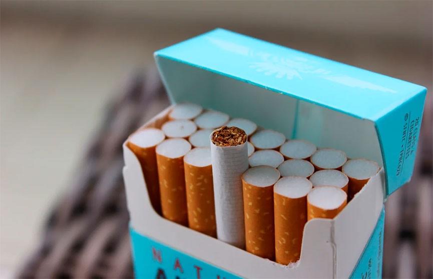 В Беларуси с 1 ноября подорожают и подешевеют некоторые марки сигарет