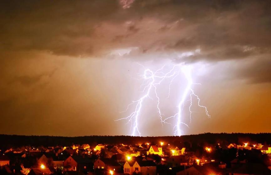 Дожди и грозы: прогноз погоды на 2 июля