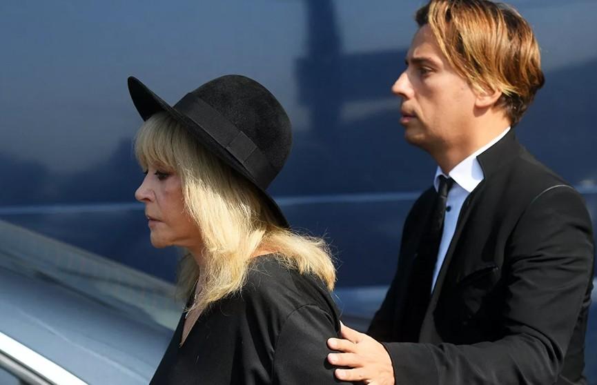 Галкин эмоционально отреагировал на слухи о разводе с Пугачевой