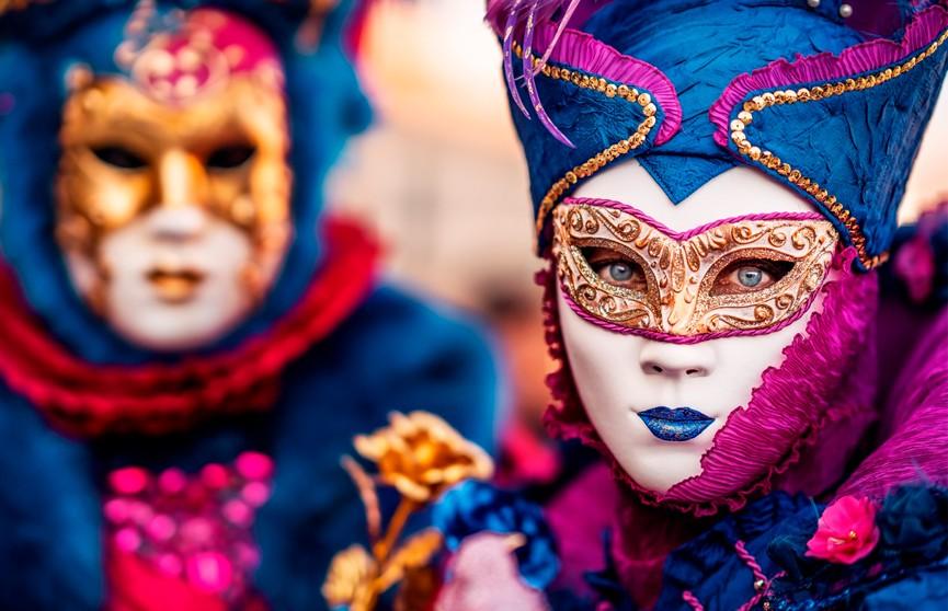 Венецианский карнавал отменён из-за коронавируса