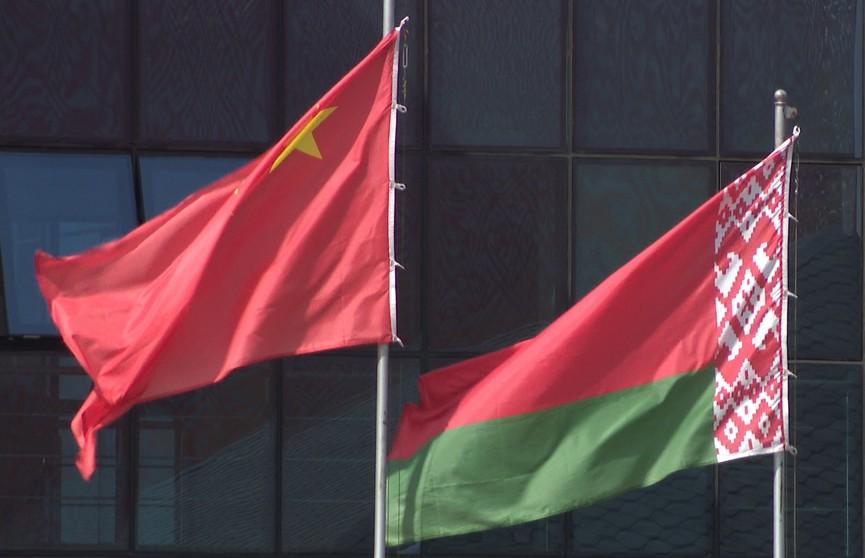 Белорусско-китайское сотрудничество: почему торговля оказалась стрессоустойчивой?