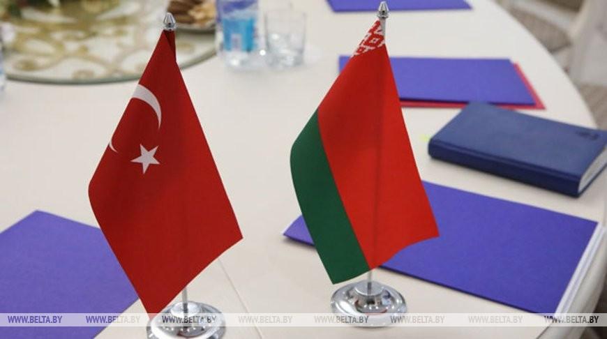 Александр Лукашенко созвонился с Реджепом Тайипом Эрдоганом