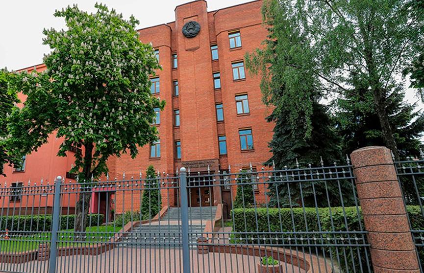 Генпрокуратура просит белорусов осмотрительно относиться к интернет-призывам к общенациональной забастовке