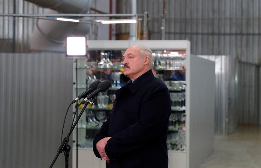 Лукашенко о графике школьных занятий: 25 апреля и 1 мая будут учебными
