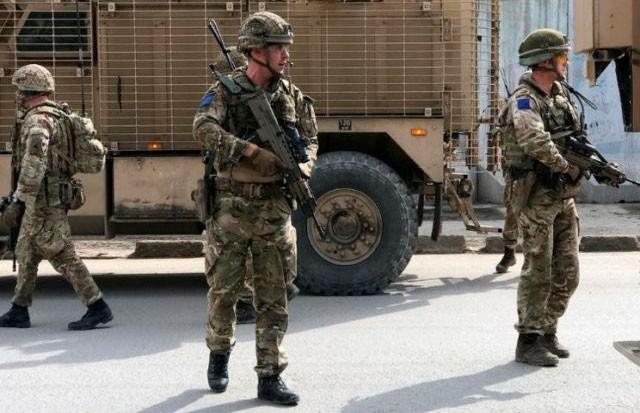 Боевики сорвали памятную церемонию в столице Афганистана