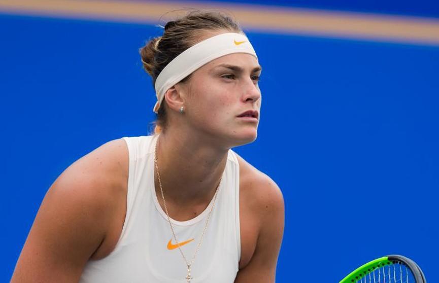 Арина Соболенко переиграла более рейтинговую соперницу – Элину Свитолину