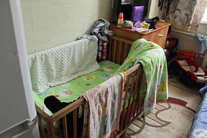 Младенец выпил грудное молоко нетрезвой матери и умер