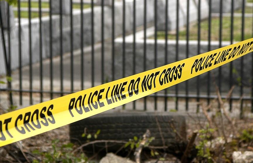 В США школьник принес на урок и случайно взорвал самодельную бомбу