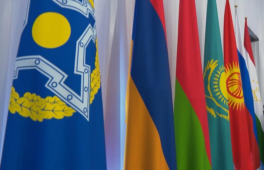 На заседании секретарей советов безопасности ОДКБ обсудили вопросы информационной безопасности