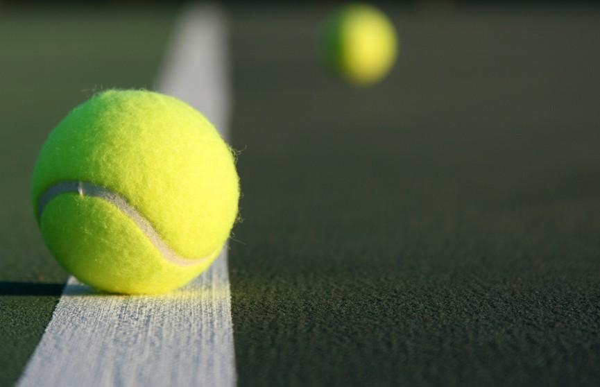 Белорусы Егор Герасимов и Илья Ивашко сразятся в 1/4 финала теннисного турнира в Братиславе