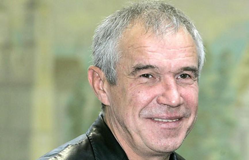 Сергею Гармашу – 60 лет!