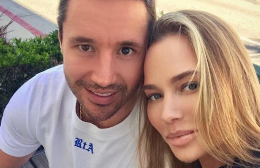 Илья Ковальчук рассказал, что под руководством жены может тренироваться вечно