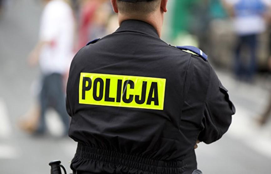 В магазинах Польши нашли 170 килограммов кокаина