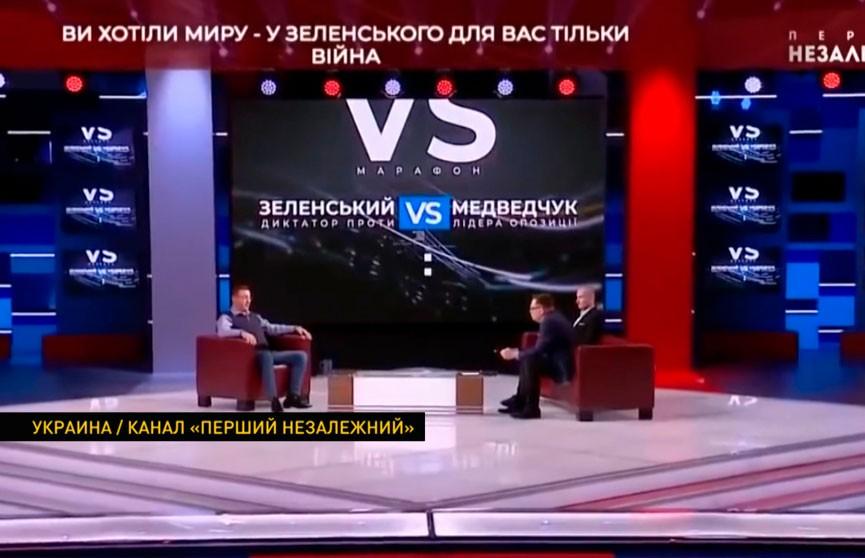 Военно-политический эксперт: украинские солдаты на линиях укрепления уже деморализованы