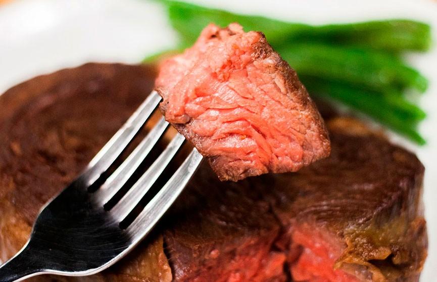 Доказана смертельная опасность красного мяса и колбасы