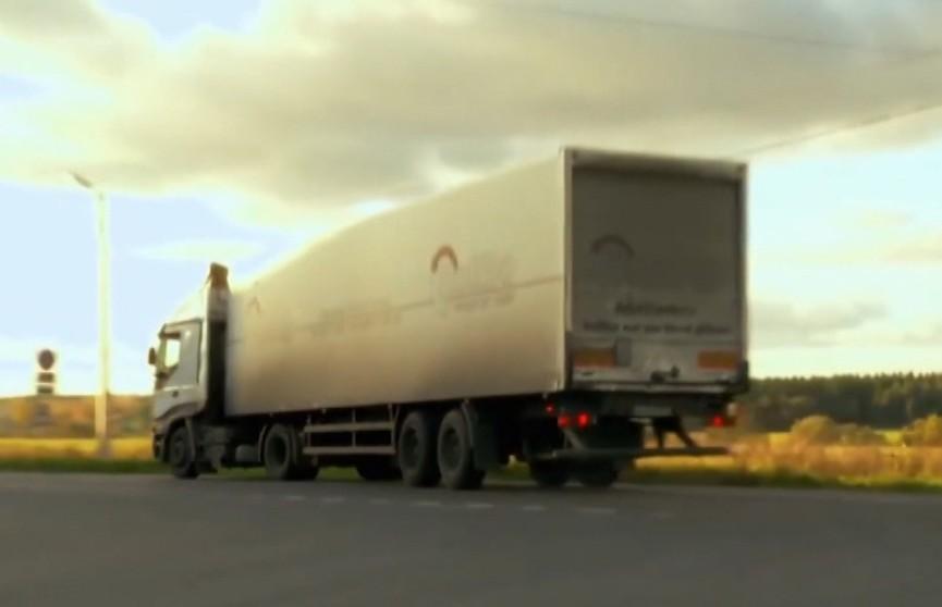Малые транспортные компании Литвы разоряются из-за пандемии