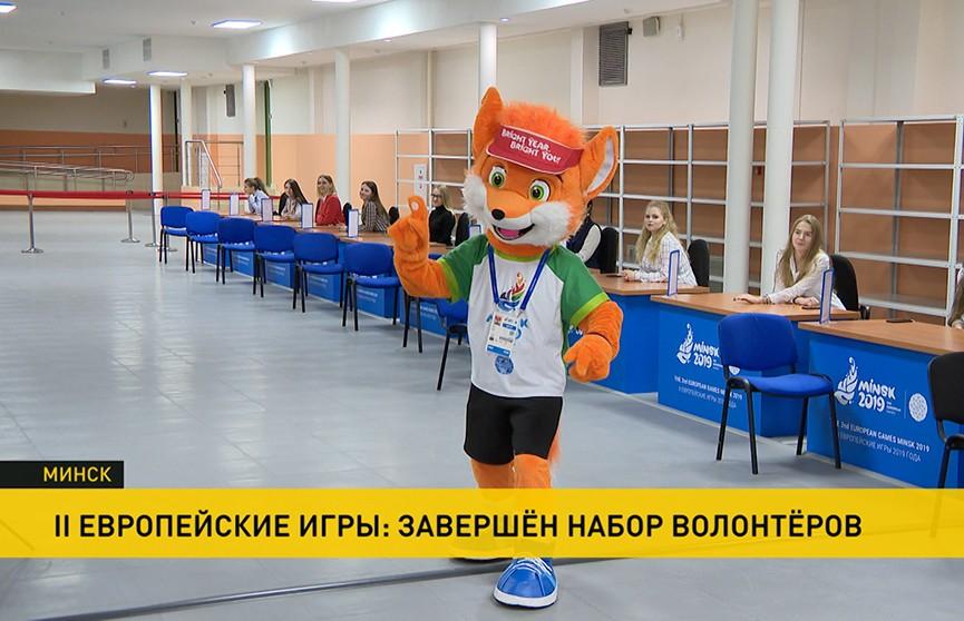 На II Европейские игры из Великобритании в Беларусь приедет самый старший волонтёр – ей 81 год