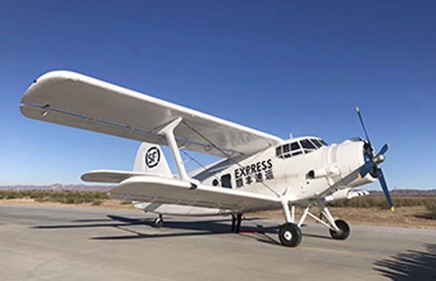 Беспилотный транспортный самолёт успешно испытали в Китае