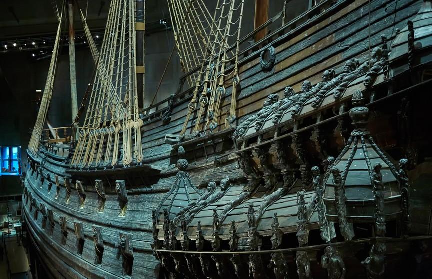 День 10 августа в истории: затонул шведский корабль «Ваза», Майкл Джексон купил права на все песни The Beatles