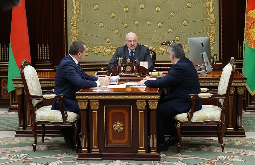 Лукашенко: Кредиты, которые брало село, надо возвращать. Итоги совещания по работе аграрного сектора